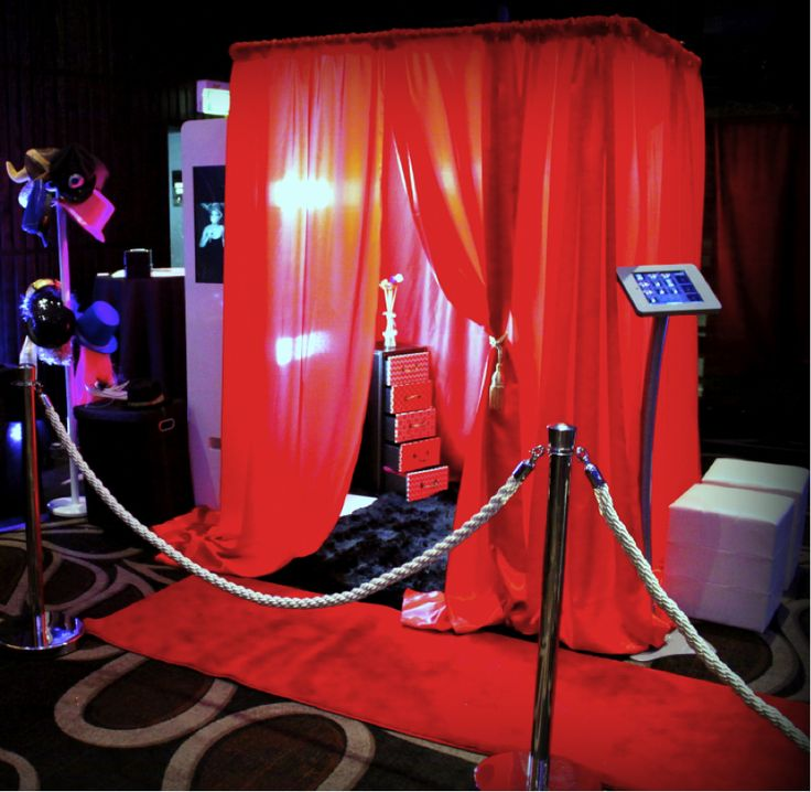 Sharebooths premiere photo booth!