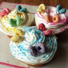 Fairy CupcakesFairy Cakes, Cake Recipe, Fun Recipe, Candies Cake, Girls Birthday Parties, Fairies Cake, Food Recipe, Fairycakes, Fairies Cupcakes