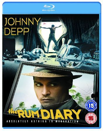 The Rum Diary [Blu-ray]:Johnny Depp Amber Heard Bruce Robinson writes and directs this drama based on the debut novel of Hunter S. Thompson. Johnny Depp who also co-produces the film stars as burned-out vagrant freelance journalist Paul Kemp who le http://www.MightGet.com/january-2017-12/the-rum-diary-[blu-ray]johnny-depp-amber-heard.asp