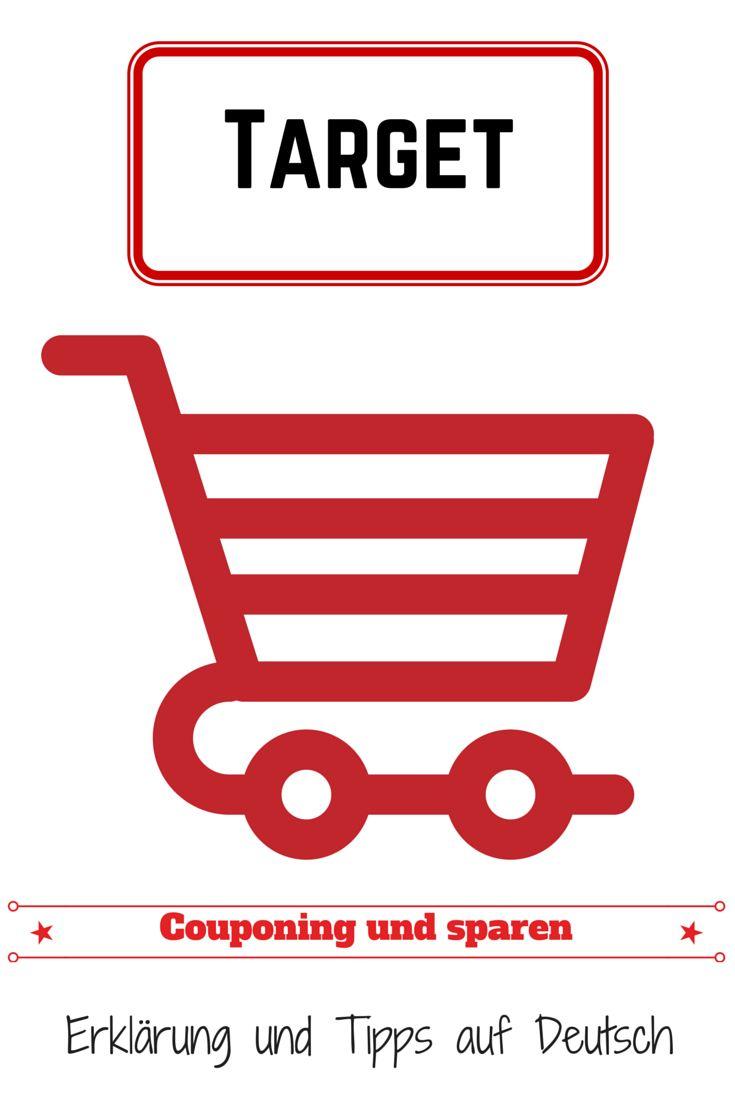 Wenn man weiss wie es geht, kann man bei Target sehr gut Geld sparen.  Finde in diesem Artikel (Deutsch) wichtiges aus der Couponpolicy, Price Match und vieles mehr. Dies wird dir helfen bei Target billig gut einzukaufen. #Couponing #Target #UsaBilligAberGutLeben