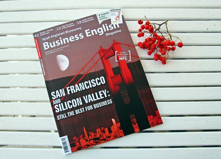 Business English Magazine nr 49