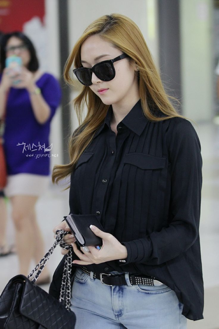 129 Best Images About Jessica Jung On Pinterest F X Jessica Jung Fashion And In Las Vegas