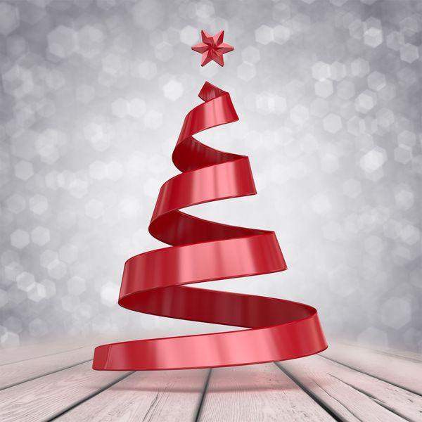 Free Simple Christmas Tree Design Mockup In Psd Christmas Tree Design Cool Christmas Trees Tree Designs