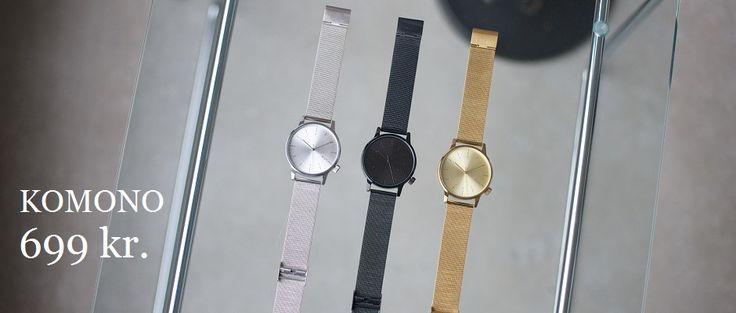 Besøg denne hjemmeside http://www.ditur.dk/ for mere information om MVMT ure. Købe et ur er en vigtig beslutning, der skal gøres ved hver mand. Et ur taler meget om stil, udseende og karakter af bæreren, giver et kig ind i prioriteter og baggrunden for personen. Det er derfor bydende nødvendigt, at du vælger de mest attraktive og tiltalende MVMT ure og gøre indtryk på folk og familie. Følg os : http://mvmture.blogspot.com