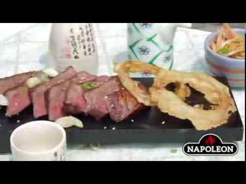 Try this easy, Asian inspired steak recipe for your next meal. You won't be disappointed.