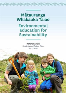Environmental Education for Sustainability Strategy and Action Plan