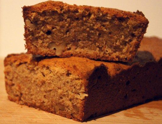 Glutenvrije en suikervrije cake 1