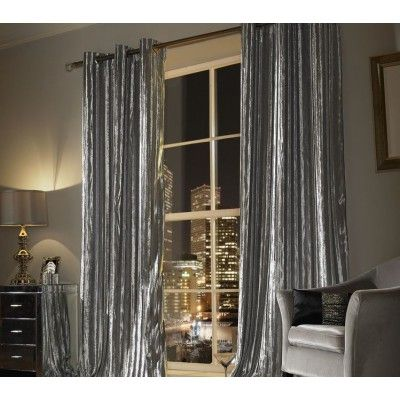 Ready Made Curtains never looked so Glamorous from only £54.40 Pair @kylieminogue #WomanInBiz #iLoveDn www.thecurtainbar.com BACK IN STOCK !!!!!!!