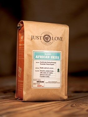 Just Love Coffee Shop | Just Love Coffee--adoption fundraiser
