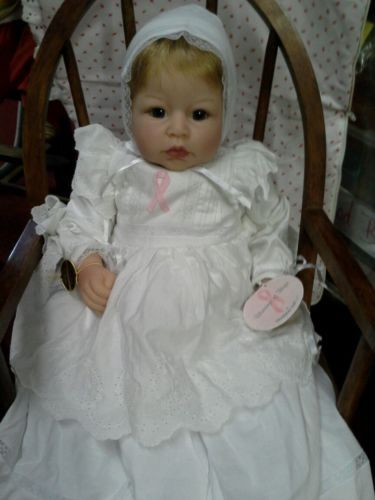 Lee Middleton Doll Blessings Of Hope Dolls And Hope