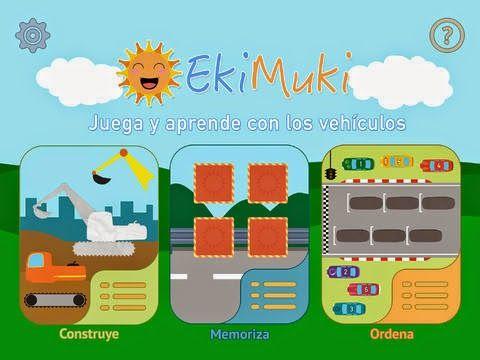 http://proyectoguappis.blogspot.com.es/2014/07/ekimuki-aprende-jugando-con-vehiculos.html?utm_source=twitterfeed #educación