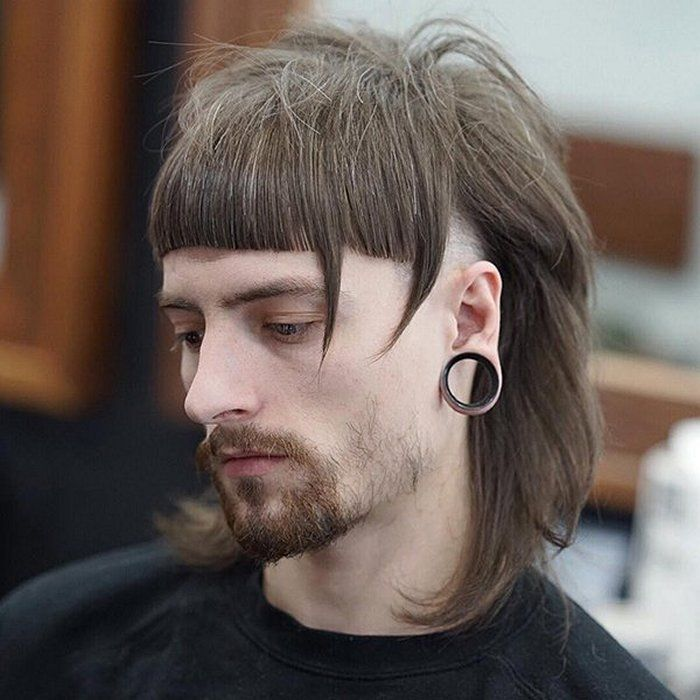 28 Craziest Haircuts Ever That Were So Bad Long Hair Styles Men Cool Hairstyles For Men Boys Long Hairstyles