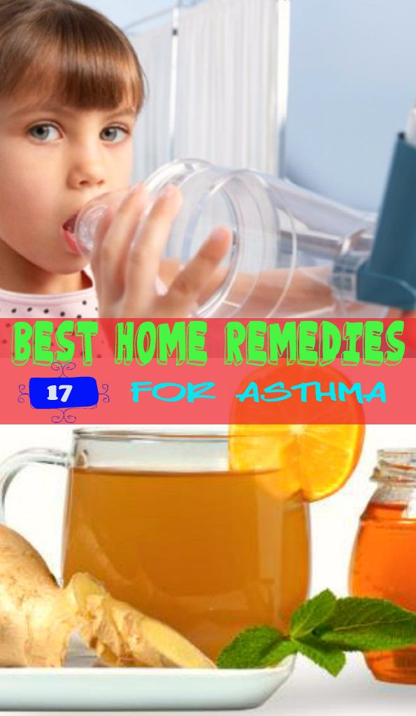 homeremedyshop: 17 Best Home Remedies for Asthma