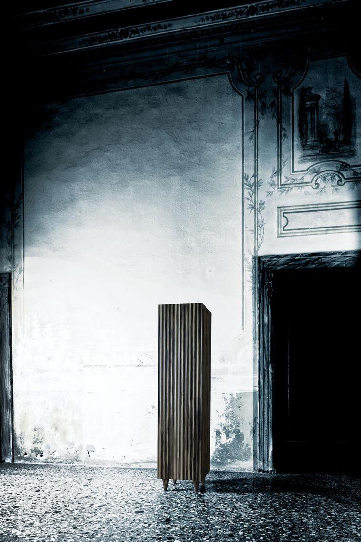 Giano by Ugo La PIetra