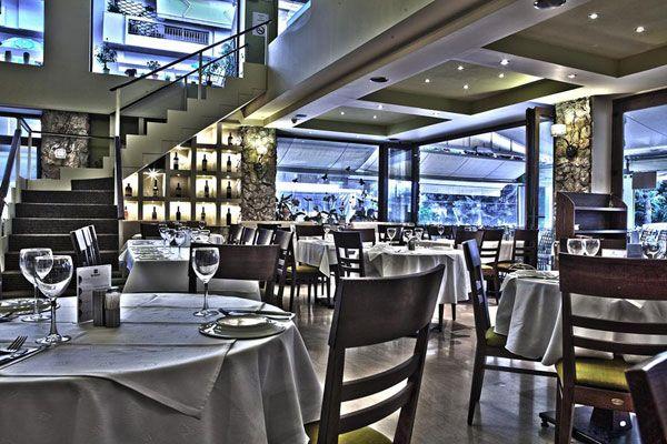 Nea Diagonios Restaurant, Thessaloniki