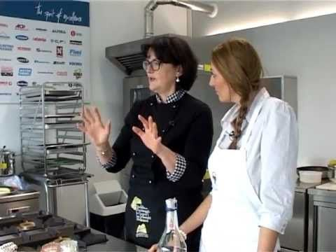 Zuccherini spiritosi @ Benvenuti a Tavola 16.12.2011