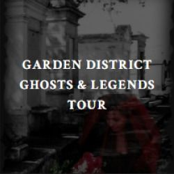 Haunted History Tours! New Orleans Oldest & Largest Walking Tour Company. - Haunted History Tours! New Orleans Oldest & Largest Walking Tour Company.