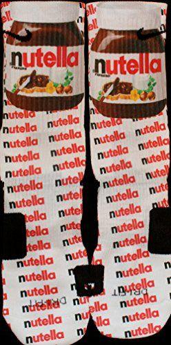 Nutella Inspired Custom Nike Elites Size Large Nike http://www.amazon.com/dp/B00M4IRALS/ref=cm_sw_r_pi_dp_bW-1tb0K1M9VRSSP