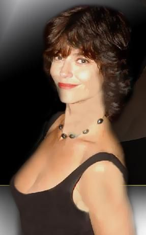 78 best images about Rachel Ward Actress on Pinterest - Day Of The Dead Hairstyles