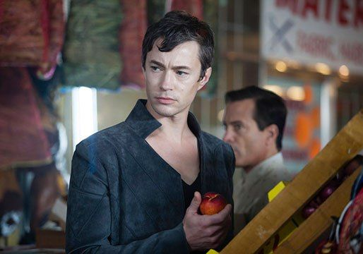 Dominion's Tom Wisdom on Michael-Gabriel 'Crescendo,' Alex's Path