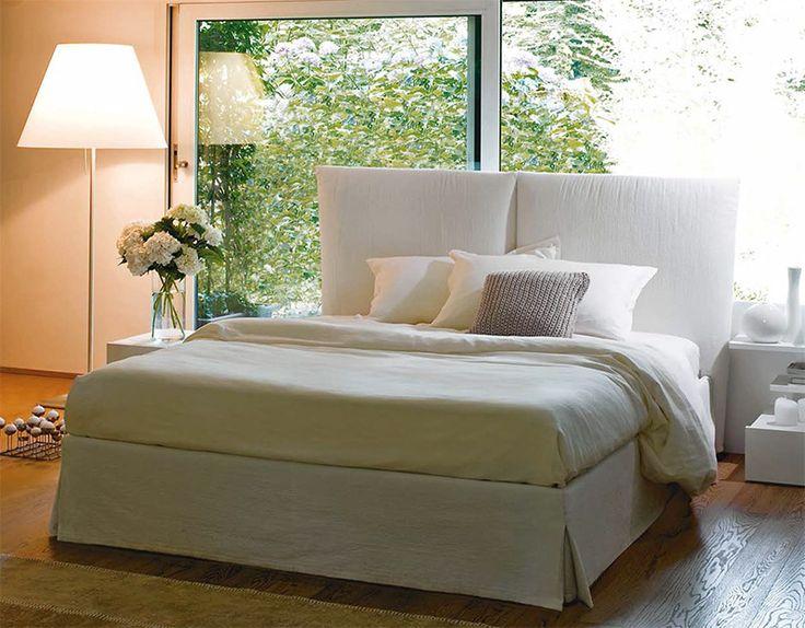 Oltre 1000 idee su testata del letto su pinterest - Giroletto fai da te ...