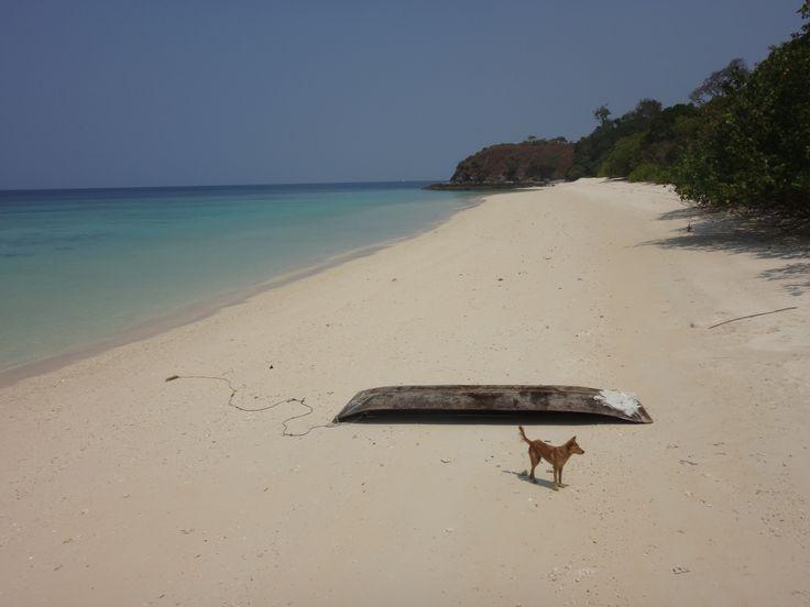 Mergui Archipelago, Myanmar