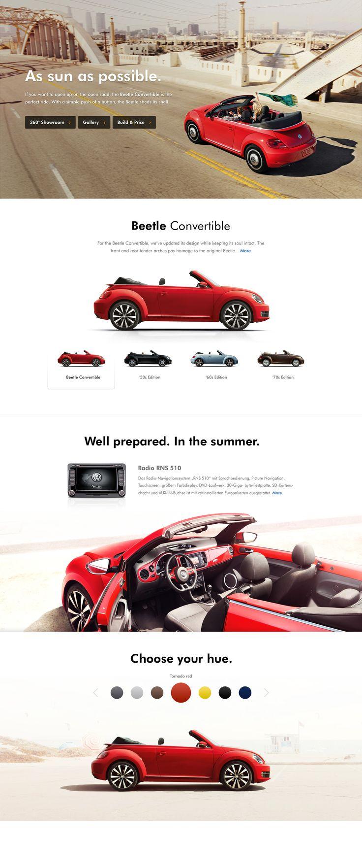 #car #webdesign