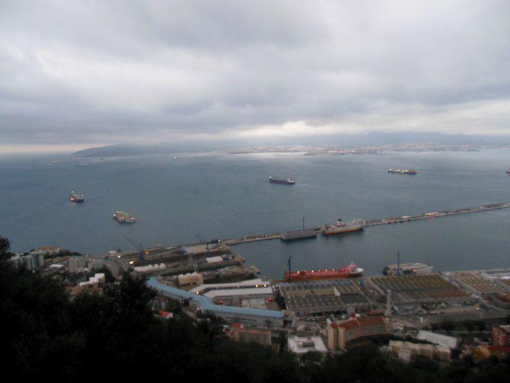 Gibraltar!