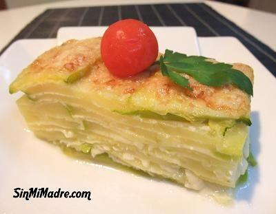 pastel calabacin en microondas   Estuches y moldes Lekue a la venta aquí: http://www.cornergp.com/tienda?bus=lekue