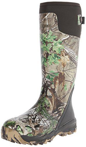 "LaCrosse Men's Alphaburly Pro 18"" Hunting Boot,Realtree Xtra Green,11 M US - http://authenticboots.com/lacrosse-mens-alphaburly-pro-18-hunting-bootrealtree-xtra-green11-m-us/"