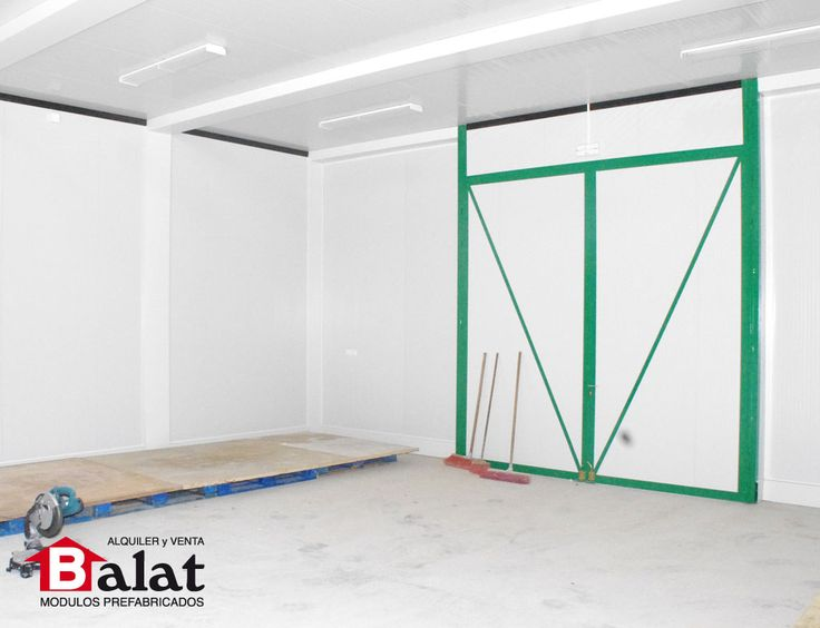 Mejores 7 im genes de construcci n modular oficinas - Balat modulos prefabricados ...