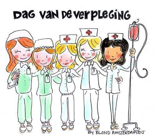 12mei dag van de verpleging
