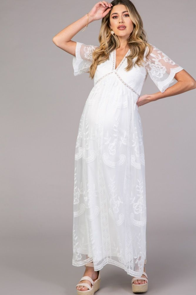 Pin On Maternity Dresses For Baby Shower