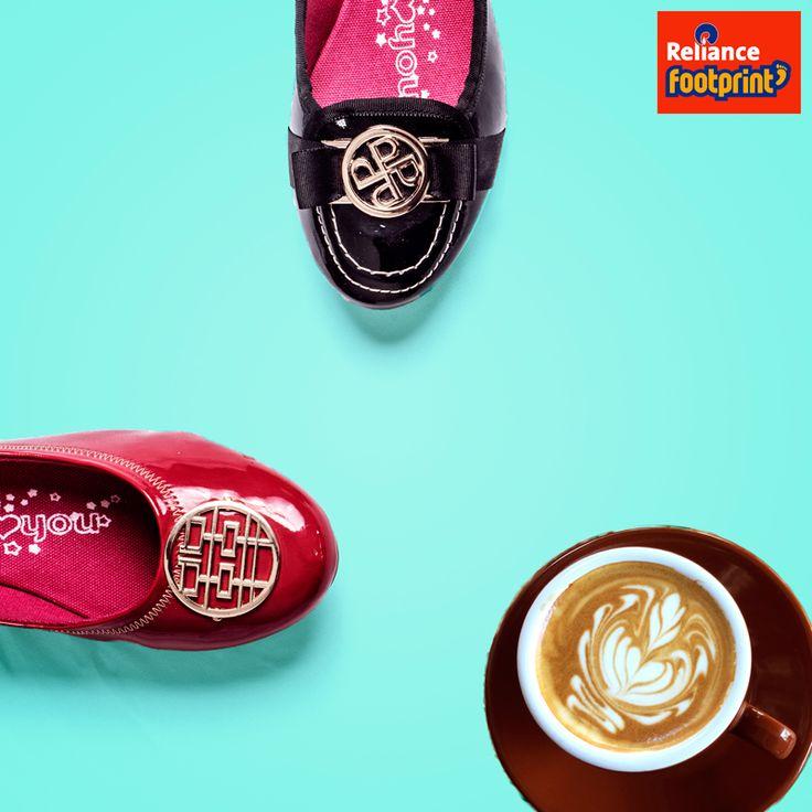#Bellies #Ballerinas #Women #Shoes #Coffee