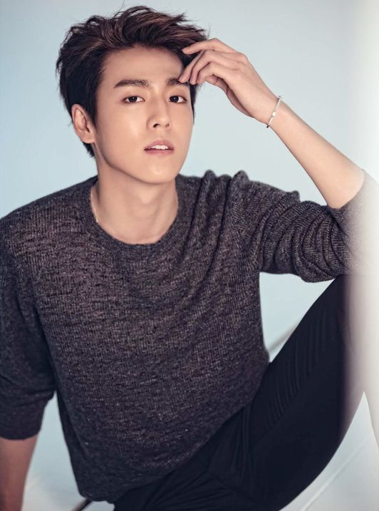 Lee Hyun Woo                                                                                                                                                                                 Plus