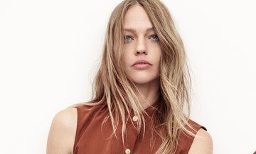 Zara's Sustainable Collection Is Giving Us Life | Huffington Post