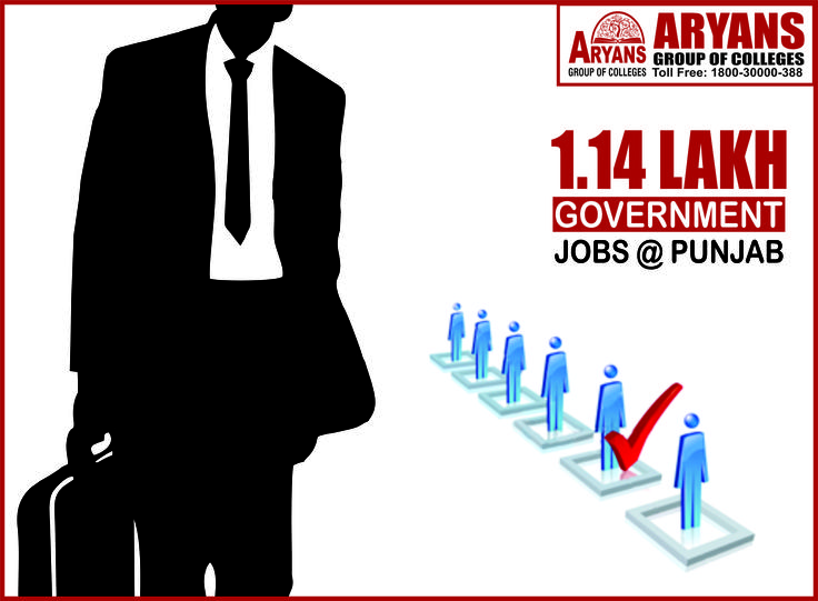 Punjab Government announces 1.14 lakh vacancies in various