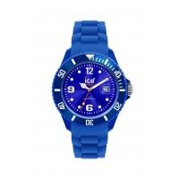 Montre enfant Ice Watch - ICE-WATCH SILI FOREVER BLEUE SMALL