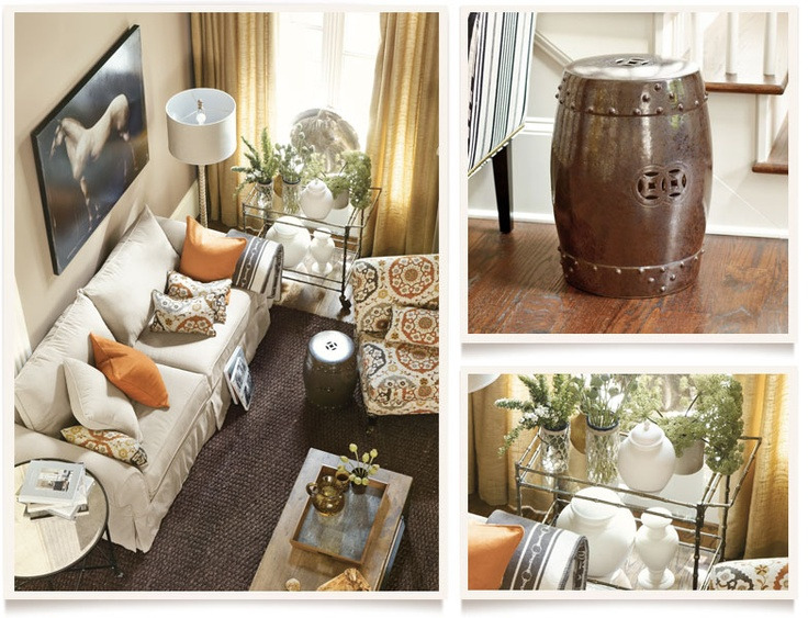 Chic room inspirationLiving Room Inspiration, Spaces Living, Tiny Living Room, Livingroom, Formal Living Rooms, Pretty Room, Guest House, Room Ideas, Chic Room
