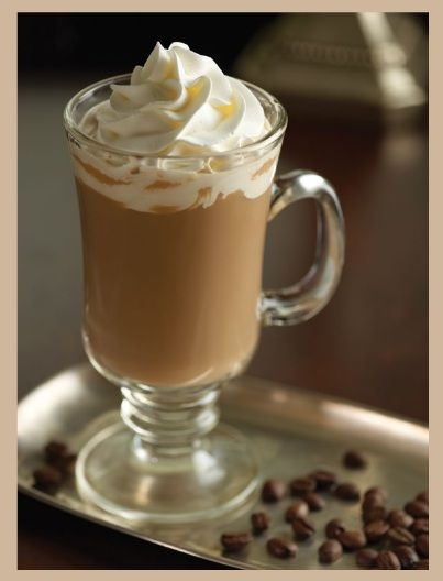 Baileys Irish Cream Coffee I drank many of these in Ireland's pubs...omg the are so darn good!!!!