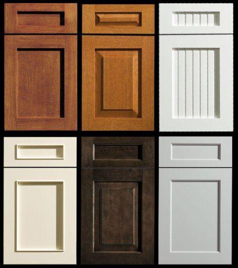 Beaded Kitchen Cabinets: Craftsman Panel, Lancaster