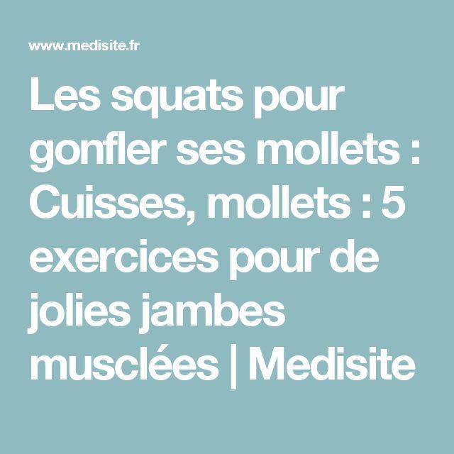 Les 25 meilleures id es de la cat gorie jambes muscl es for Exercice muscler interieur cuisse