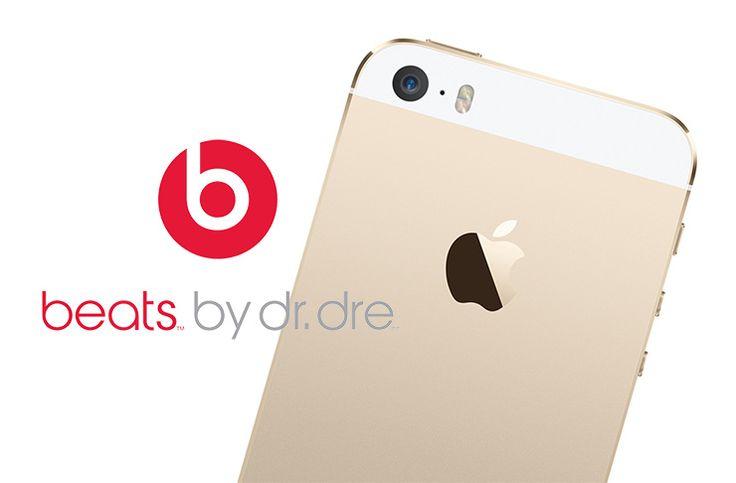 애플, 헤드폰/이어폰 제조사 '비츠' 30억 달러에 인수 발표