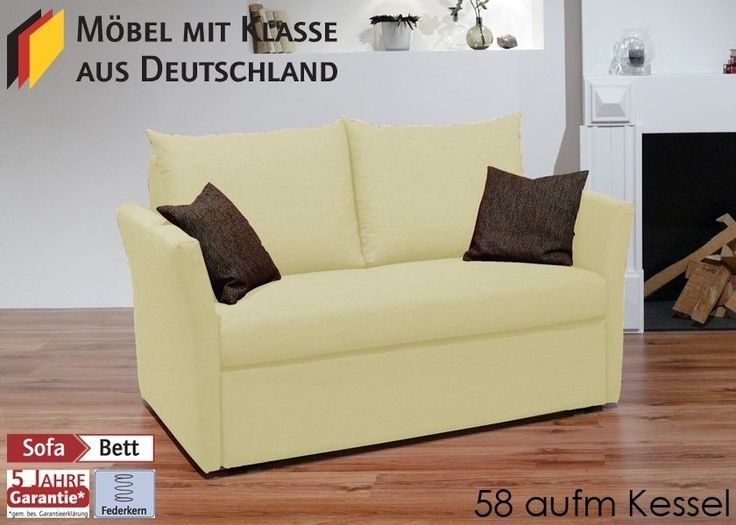 graues schlafsofa top schlafsofa stoff express mit matratze olten grau in mbel u wohnen mbel. Black Bedroom Furniture Sets. Home Design Ideas