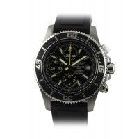 Mens Breitling Super Ocean Chronograph II Unworn watch for Sale. A boxed Mens Breitling Super Ocean Chronograph II Unworn watch, complete with all papers.http://www.globalwatchshop.co.uk/breitling-super-ocean-chronograph-ii.html