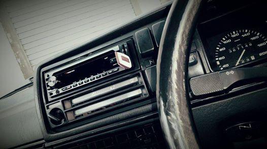 NA97 installation from our winner Iftikhar Khan!  #Nakamichi #CarAudio #InCarEntertainment