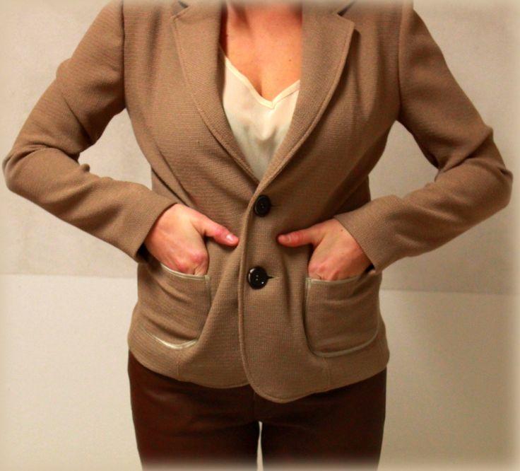 Jacket #Aéstyle