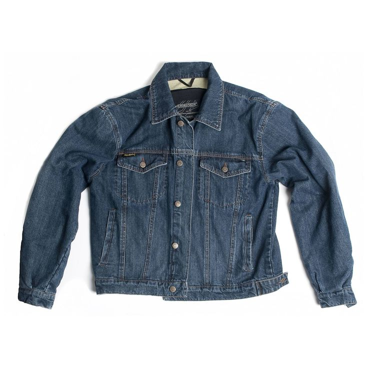 Purchase the AGV Sport Shadow Kevlar Jean Jacket at Canada's Motorcycle. Free shipping and Easy returns.