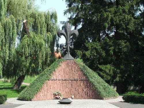 Pomnik Harcerzy