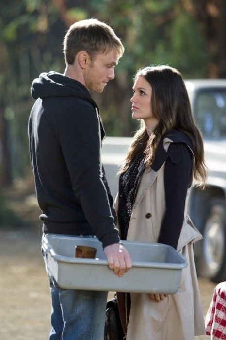 Hart Of Dixie -- favorite show! -ever Zoe has a Waid,  I know I have one